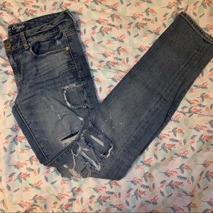 2010 AEO jeans